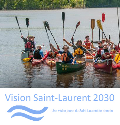 Vision pour le Saint-Laurent 2016-2030